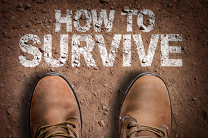 Tour du lịch teambuilding: Survival Games